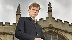 Endeavour Morse.  Inspector Morse revisited, at the beginning of his career.  I've only seen the first episode, but I've always been partial to Morse.