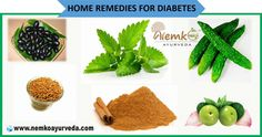 Now Diabetes can be cured with these simple Home Remedies