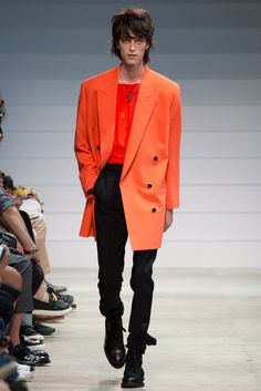Paul Smith Spring 2016 Menswear - Collection - Gallery - Style.com