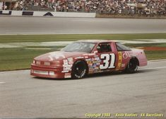 Keith Koether uploaded this image to 'Misc Race Cars over the years/Daytona See the album on Photobucket. Nascar Race Cars, The Good Old Days, Over The Years, Cool Stuff, Thunder, Sports, Wheels, Album, Places
