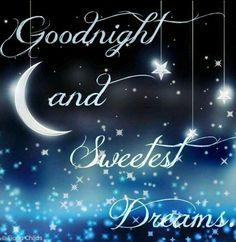 Goodnite Sweet dreams ♌