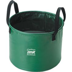 Collapsible 6½ Gallon Water Bucket