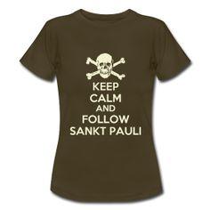 Sankt Pauli ist die einzige Möglichkeit.