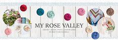 My Rose Valley: African Flower Earphone Case - En virkningsstudie - Virka Ideer Granny Square Crochet Pattern, Crochet Squares, Crochet Granny, Crochet Patterns, Crochet Ideas, Crochet Blogs, Circle Pattern, Crochet Afghans, Crochet Blankets