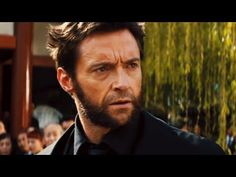 The Wolverine - Official Trailer (2013) [HD], starring Hugh Jackman, examines how Wolverine has become vulnerable and can now feel pain; probably a good metaphor for the American economy.