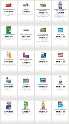 new printable redplum coupons...  http://www.iheartcoupons.net/p/redplum.html  #couponing #couponcommunity