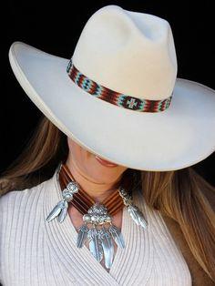 717ad24a35d Sahara Diamante 4.5 Brim Cowgirl Western Wear