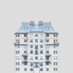 At first glance you might mistake the buildings in this photography series by Hungarian artist Zsolt  Hlinka as the set of a Wes Anderson movie. However, they actually exist on the banks of the River Danube,...