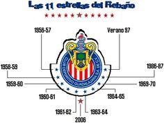 Las Chivas De Guadalajara por Emanuelq - Cartones - Fotos de Chivas Guadalajara