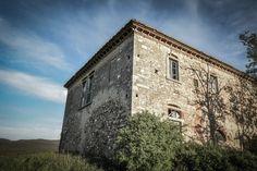 https://flic.kr/p/FtfTic | Ruins | paesaggio