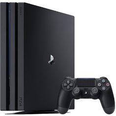 Recomandari  : Consola Sony Play Station 4 Pro,1 TB ,Neagra