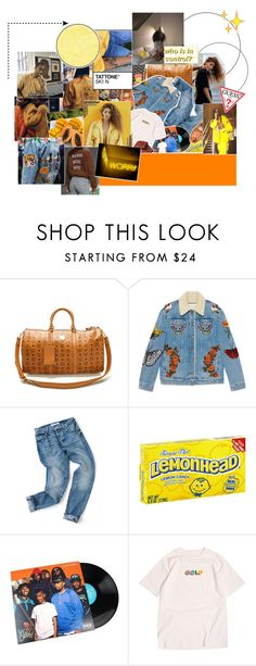 """ // ""Love of my life"" //  (Erykah Badu ft. Common)"" by tweetywebb123 on Polyvore featuring MCM, Gucci and BEIJA"