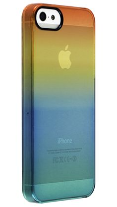 """""""Autumn Shade"""" by Uncommon for the iPhone 5 Clearly™ UN Deflector"""