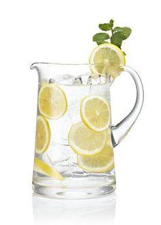 "Belvedere ""Midnight in Citrus"" (This is a batch recipe).  300ml/ 10oz Belvedere Vodka  120ml/ 4oz Lemon juice  80ml/ 3oz Simple syrup  480ml/ 16oz Soda water"