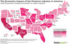 The economic impacts of the firearms industry in America. Total economic output and number of jobs created. Turkic Languages, Semitic Languages, Dna Genealogy, Blue Green Eyes, United States Map, Indian Language, Anti Racism, Important Facts, Historical Maps