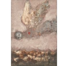 Angel's Heart by Alexey Terenin www.INMODERN.com