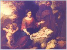 Decoupage.net.br: 14 Lindas Imagens da Virgem maria com seu filho Jesus