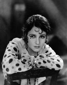 Norma Talmadge, silent movie actress, producer 1893-1957