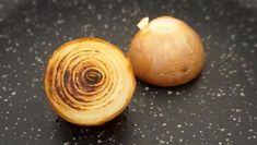 Hovězí vývar - Kuchařka pro dceru Onion, Vegetables, Food, Onions, Essen, Vegetable Recipes, Meals, Yemek, Veggies