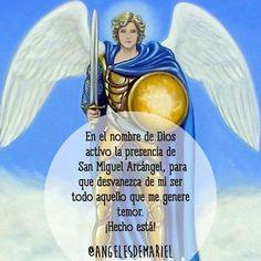 Guardian angel number 333 and 444 – Artofit Prayer For Peace, God Prayer, Power Of Prayer, Spiritual Prayers, Spiritual Life, Archangel Prayers, Angel Guide, Spanish Prayers, Catholic Religion