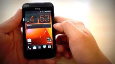 HTC Desire 200 Android Smartphone caught on camera before launch