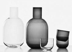 Hope CSA glass bottles