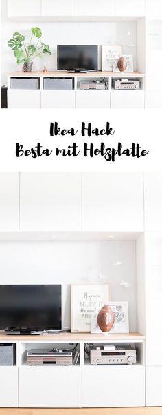 ikea wohnwand best ein flexibles modulsystem mit stil home d cor ideas pinterest ikea. Black Bedroom Furniture Sets. Home Design Ideas