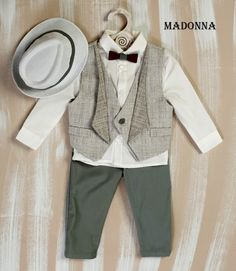 Baby Boy Suit, Kids Suits, Baby Dress, Kids Fashion, Fashion Dresses, Children Clothes, Blazer, Madonna, Boys