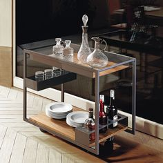 complements mojito wood   Cattelan Italia