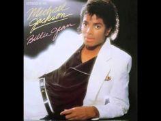 Michael Jackson - Billie Jean (Original 1983 Extended Remix)