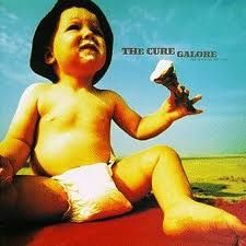 Galore, The very best of The Cure (1987 - 1997)