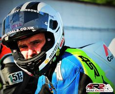 SGS International Armoy Road Races – William Dunlop Wins Classic Supersport Encounter