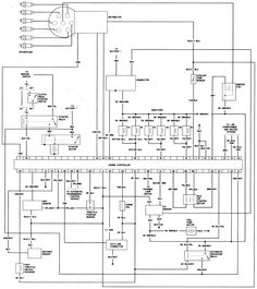 94 Camaro Fuse Box Diagram