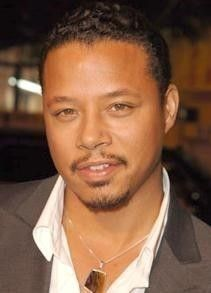 Terrance Howard...One of the few black men that I find to be attractive. please-and-thank-you