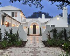 luxury home exterior ideas    #KBHome