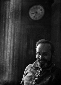 Portrait of a traveller by Lidia, Leszek Derda on 35mm Film, Vintage Photos, Black And White, Portrait, Travel, Art, Art Background, Viajes, Black N White