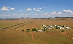 Baragwanath Airport. The Johannesburg Light Plane Club, South Africa. JLPC