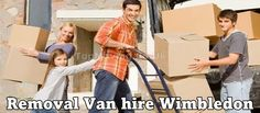 Man and van Wimbledon teams are here to help you with the most reliable and cost-effective relocation solutions you can get in touch with their experts in a couple of clicks.