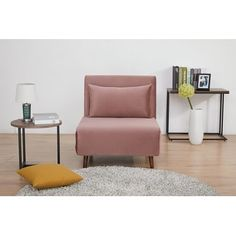 Top Product Reviews for Tustin Upholstered Convertible Lounge/ Sleeper Chair - 27618119 - Overstock Futon Chair, Sofa Bed, Sleeper Chair Bed, Recliner, Small Space Living, Living Spaces, Small Spaces, Shops, Old Room