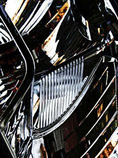 Auto Headlight 62     by S Loft
