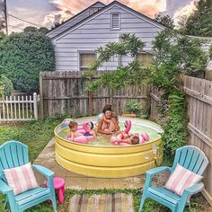 The stock tank pool KIT: four ESSENTIAL items to keep your stock tank pool clean, clear, and BLUE all summer — Stock Tank Pool Tips, Kits, & Inspiration Backyard Retreat, Backyard Play, Backyard Patio, Stock Pools, Stock Tank Pool, Diy Swimming Pool, Diy Pool, Kiddie Pool, Piscina Diy