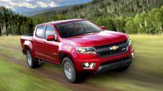 2015 Chev Colorado Trucks  #ChevColorado