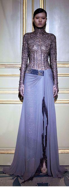 Rami Al-Ali - Couture - Spring-Summer 2012