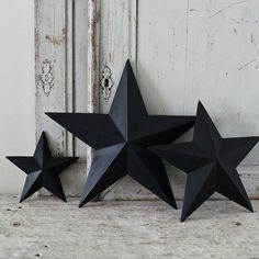 étoile en carton                                                                                                                                                                                 Plus