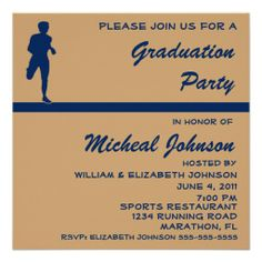 Mens Runner Running Sports 2014 Graduation Party B Personalized Invites so please read the important details before your purchasing anyway here is the best buyDeals          Mens Runner Running Sports 2014 Graduation Party B Personalized Invites Review from Associated Store with this...