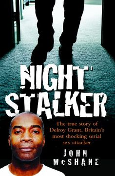 Book Review - Night Stalker