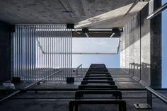 Galeria de One Man Sauna / Modulorbeat - 15