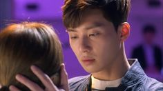 Park Seo Joon, Witches Romance - he's so dreamy in this Kdrama