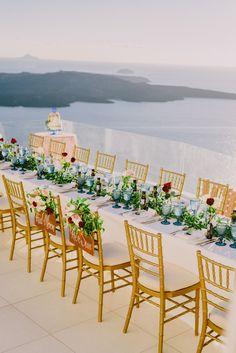 Breathtaking Light   Love In Santorini!