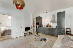 Bild 4: 3 rum bostadsrätt på Upplandsgatan 77 A, 1 tr ög, Stockholms kommun Vasastan